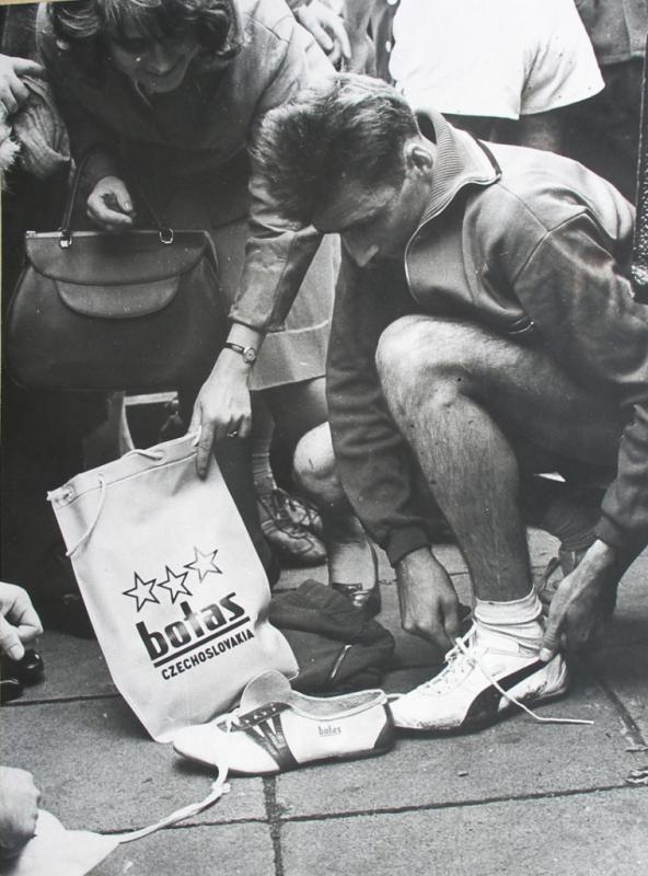 Wenn Schuhe, dann von Botas! Das Phänomen Botas in der